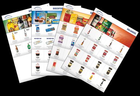 Cat logo de produtos da aurora twinz for Catalogo nic design